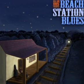 Beach Station Blues