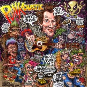 Punkoustic