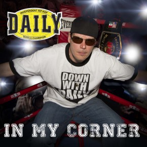 Daily: In My Corner
