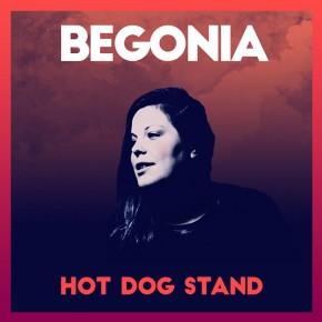 Hot Dog Stand (Single)