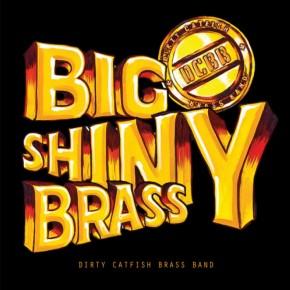Big Shiny Brass