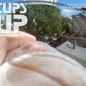 Cups Up (feat. Bayle Rhyme)
