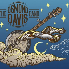 The Osmond Davis Band