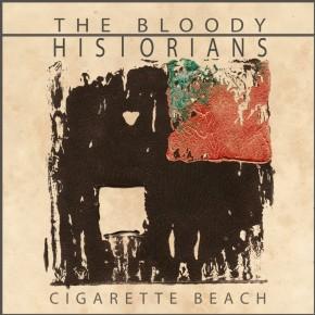 Cigarette Beach (EP)