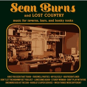 Music for Taverns, Bars, and Honky Tonks