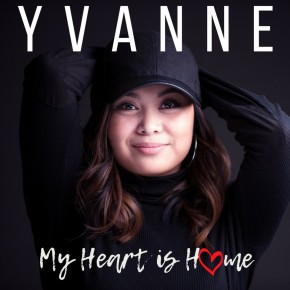 My Heart is Home (Single)