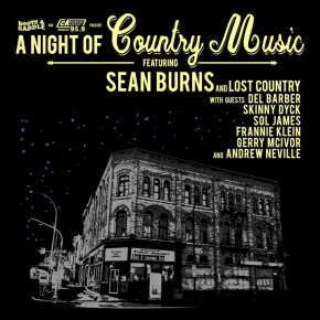 A Night of Country Music