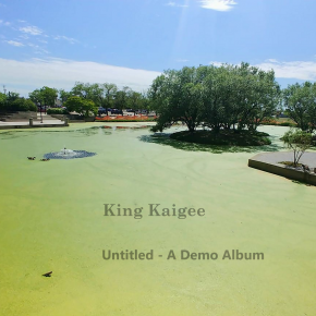 Untitled: A Demo Album