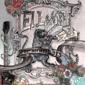 El León and The Strangers EP