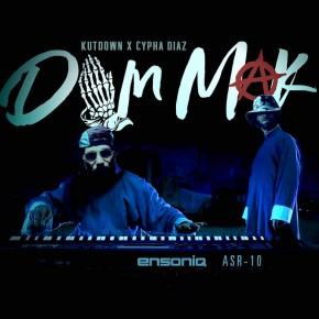 DIM MAK - THE DEF TOUCH