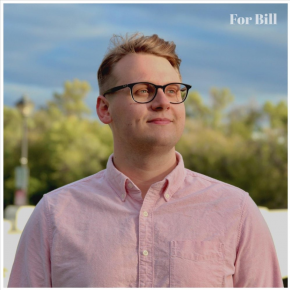 For Bill - Single