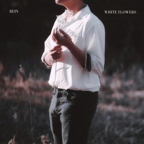 White Flowers - Single