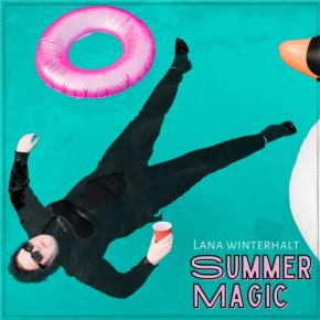 Summer Magic - Single
