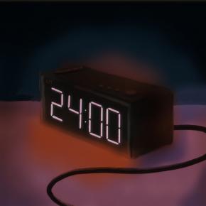 24 Hours - Single