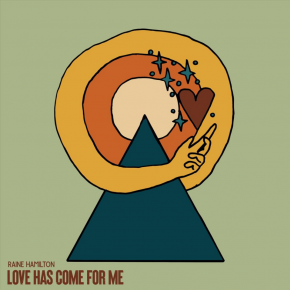 Love Has Come for Me - Single