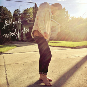 Nobody Else - Single