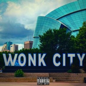 WONK CITY!