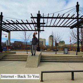 Internet (Back To You). - Single