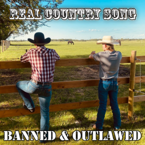 Real Country Song - Single
