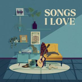 Songs I Love - Single