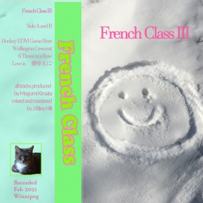 French Class III
