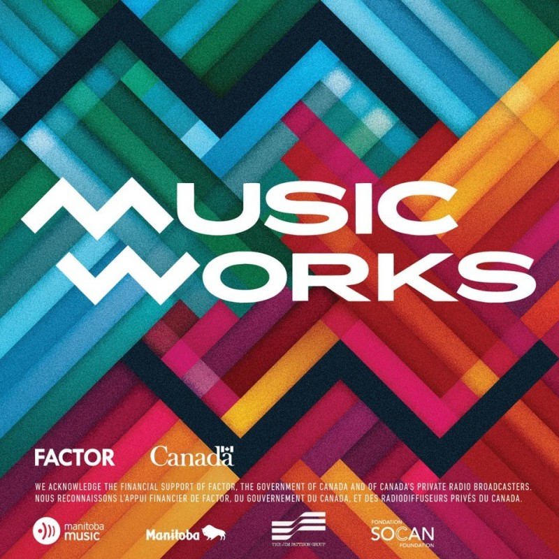 Canada - INFO SESSION: COPYRIGHT AND ROYALTIES @ Manitoba Music | Winnipeg | Manitoba | Canada