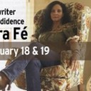 Songwriter in Residence | Pura Fe