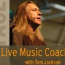 Onstage: Live Music Coaching with Tom Jackson