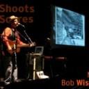 He Shoots He Scores: A Masterclass with Bob Wiseman