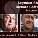Seymour Stein and Richard Gottehrer, in conversation
