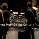 The Show Must Go On: Concert Promotion