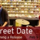 Street Date: Planning a Record Release