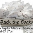 Rock the Books: Tax Preparation for Artists and Entrepreneurs