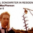 Local Songwriter in Residence | Keith MacPherson