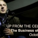 Up From the Cellar: The Business of Jazz