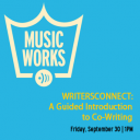 WritersConnect: A Guided Introduction to Co-Writing