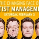 The Changing Face of Artist Management