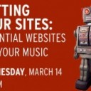 Set Your Sites: Essential Websites for Your Music