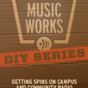 DIY SERIES: Getting Spins on Campus and Community Radio