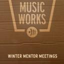 WINTER MENTOR MEETINGS: Todd Jordan, Paquin Entertainment Group