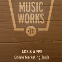 ADS AND APPS: Online Marketing Tools