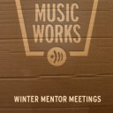 WINTER MENTOR MEETINGS: Tim Jones, Pipe & Hat