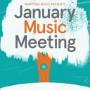 JANUARY MUSIC MEETING - Saturday