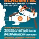 Rame à la rencontre de l'industrie de la musique francophone