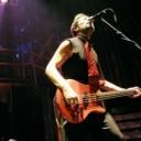 SONGWRITER IN RESIDENCE: Chris Burke-Gaffney