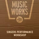Singers Performance Workshop with The Nylons' Micah Barnes