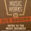DIY SERIES: Intro to the Music Business