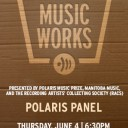 Polaris Panel