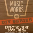 THE DIY SERIES: Effective Use of Social Media