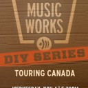 THE DIY SERIES: Touring Canada
